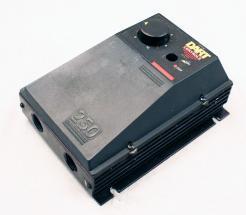 Used Dart Controls 253G-200E DC Motor Controller - Photo 1