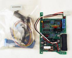 Bodine Model 0890 Electronic Direction And Braking Board F-B-R Kit - Photo 1