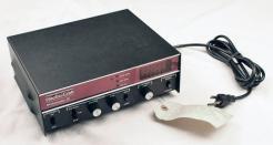 Used Electro-Craft Motomatic II MMII 115V 9078-0120 Servo DriveUsed Electro-Craft Motomatic II MMII 115V 9078-0120 Servo