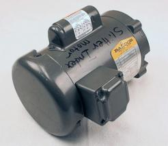 Baldor KL1203 1/4 HP AC Motor - Photo 1