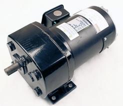 Dayton 6Z412A DC Gearmotor - Photo 1