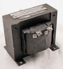 Allen-Bradley 1487-N5 .200 KVA Control Circuit Transformer X-210922 - Photo 1