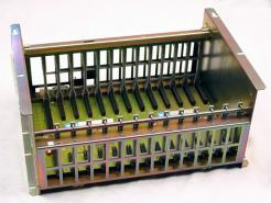 Used Allen-Bradley 1771-A3B 12 Slot I/O Chassis - Photo 1