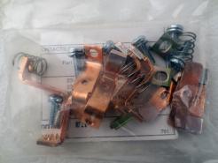 Cutler-Hammer 6-34-2 Contact Kit - Photo 1