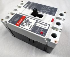 Cutler-Hammer HMCP100R3C 100 Amp Circuit Breaker Cutler-Hammer HMCP100R3C 100 Amp Circuit Breaker - Photo 1