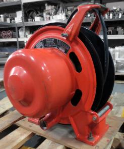 Appleton Reelite RL 234 N Weatherproof Cable Reel - Photo 1