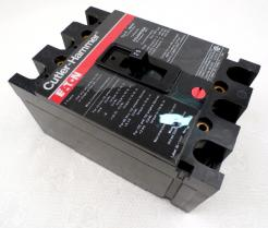 Cutler-Hammer FS340020A 20 AMP Circuit Breaker - Photo 1