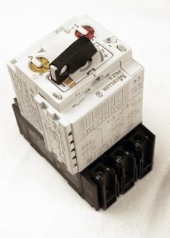 Moeller ZM-16-PKZ2 Trip Module - Photo 1