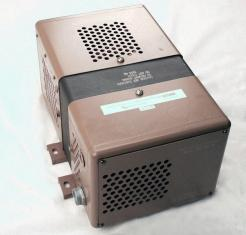 Used Sola Electric 63-23-220-8 Constant Voltage Transformer - Photo 1