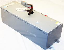 Allen-Bradley 512-BDB-6P-24R Combination Starter with Disconnect - Photo 1