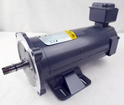 Baldor CDP3326 1/2 HP DC Motor - Photo 1