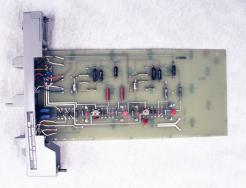 Used Foxboro 2AI-I3V-FGB Current-To-Voltage Converter Module - Photo 1