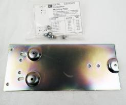 Cutler-Hammer C321CMP1 Competitive Mounting Plate - Photo 1
