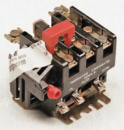 Used Square D 9065 SEO-6B Overload Relay - Photo 1