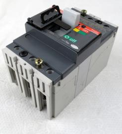 Used ABB T1N-N5596 20 Amp Circuit Breaker - Photo 1
