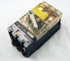 Used Klockner-Moeller NZM6B-160/ZM6-125-CNA Circuit Breaker - Photo 1