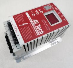 Used AC TECH SM004S AC Variable Frequency  - Photo 1