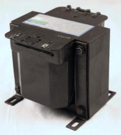 Used Acme Electric Hevi-Duty 0.85KVA Industrial Transformer Model E-850