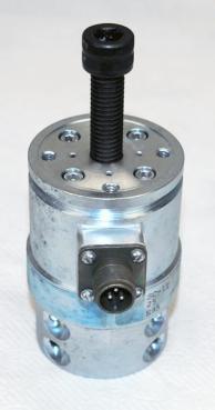 Used Cleveland Kidder Tensi-Master Load Cell Model SC-1T - Photo 1