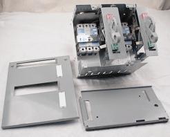 Used Allen-Bradley Bulletin 2193F 3-Pole Feeder Circuit Breaker 2193F-AJC-3031CT - Photo 1