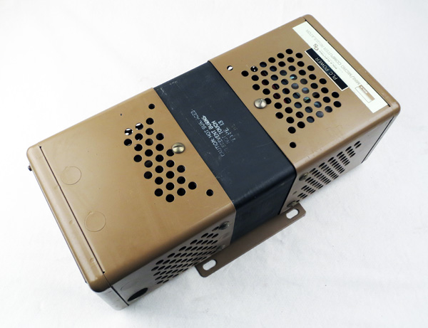 Used Sola 63-00210-0800-23 Mini/Micro Computer Regulator