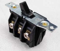 Pass & Seymour 7803 Manual Motor Controller - Photo 1