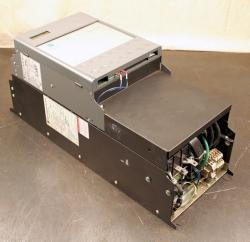 Used Eurotherm 955L8R752 75HP DC Drive- 590 LINK Series - Photo 1