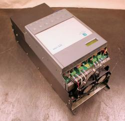Used Eurotherm 955L8R752 75HP DC Drive- 590 LINK Series - Photo 2