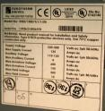 Used Eurotherm 955L8R752 75HP DC Drive- 590 LINK Series - Photo 4