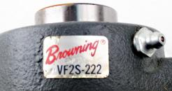 Browning VF2S-222 Flange-Mounted Bearing - Photo 4