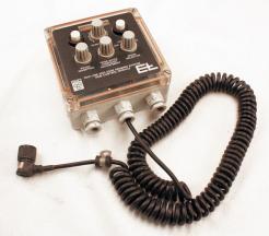 Used Erhardt + Leimer RE3002 RE30 Control Module - Photo 1
