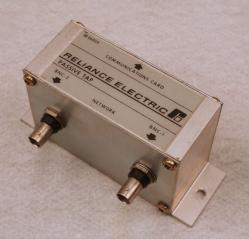 Used Reliance Electric 610293-8A Passive Tap - Photo 1