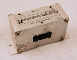 Used Reliance Electric 610293-8A Passive Tap - Photo 2