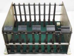 Used Allen-Bradley 1771-AB 8 Slot I/O Chassis - Photo 1