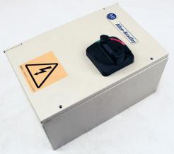 Allen-Bradley 194R-FJ060P3 60 Amp Enclosed Disconnect Switch - Photo 1