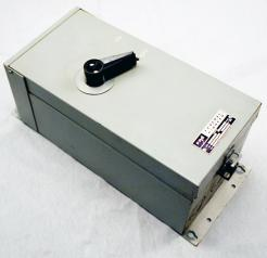 Used Federal Pioneer R 5336 30 Amp Disconnect Switch - Photo 1