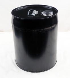 Skolnik UN1A1/Y1.8/240 5 Gallon Tight Head Pail With Screw Cap And Spout - Photo 1
