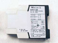 Used Klockner-Moeller EMT6-DB Thermistor Overload Relay - Photo 1