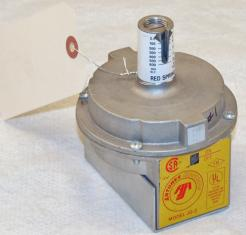 Used Antunes Controls JD-2 Pressure Switch with Red Spring - Photo 1