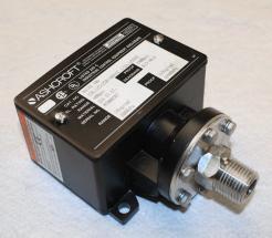 Ashcroft B424S X06 Pressure Switch - Photo 1