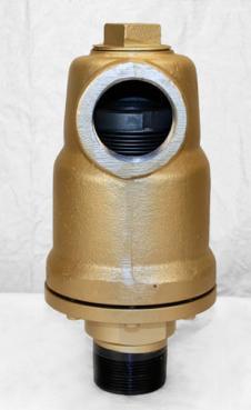 Duff-Norton R9800P 2-1/2 Rotary Union - Photo 1