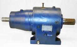 Used Koellmann R2-204 Reducer Gearbox - Photo 1