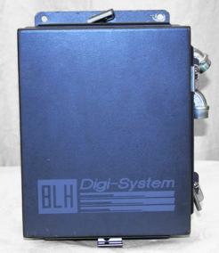 Used BLH DXP-15 Load Cell Transmitter - Photo 1