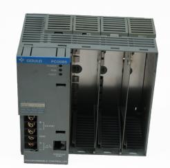 Used Gould PC-0085-105 CPU Module - Photo 1
