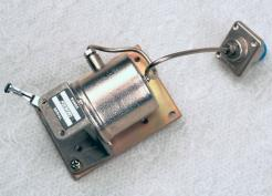 Foxboro 43X+PB-CC Pressure Element For A 43AP Pneumatic Indicating Controller - Photo 1