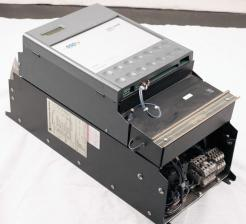 Used 20 HP Eurotherm 590 Link Series DC Drive 955L8R22 - Photo 1