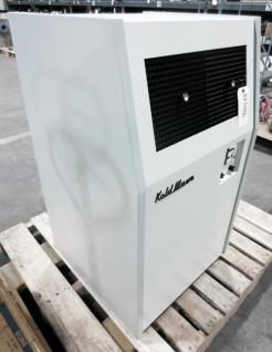 Used Heat Exchangers Kold Wave KMP1411 Air Conditioner - Photo 1