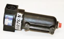 Used Norgren F55-200-LODA Compressed Air Filter - Photo 1