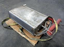Used 36 Thermo Electron Narrow Web Decurler - Photo 1