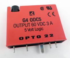 Used Opto 22 G4ODC5 DC Output Module - Photo 1